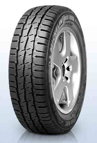 ANVELOPA MICHELIN AGILIS ALPIN 225/75R16 121R IARNA