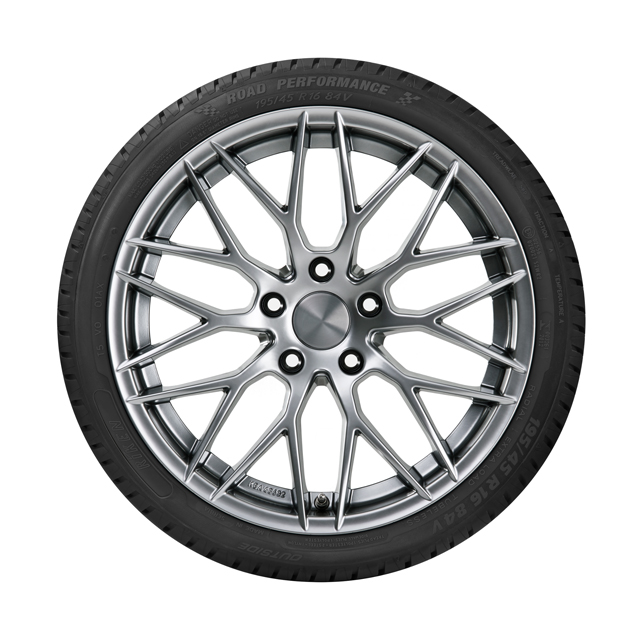 ANVELOPA RIKEN ROAD PERFORMANCE 195/55R15 85VVARA